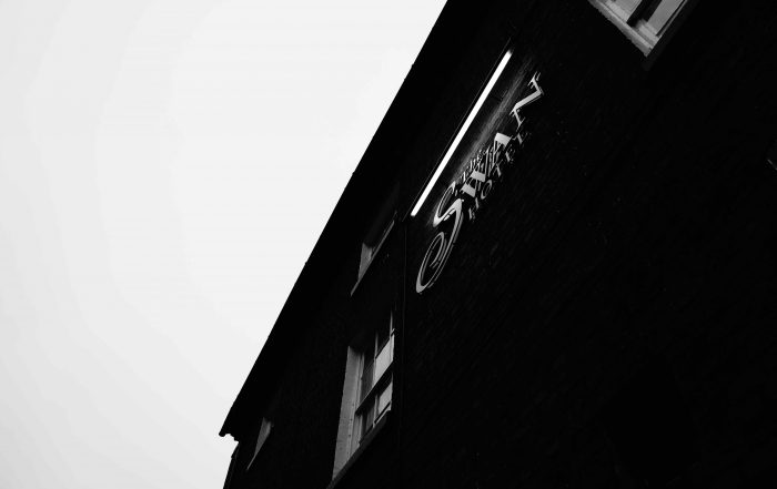 The hotelier's mark