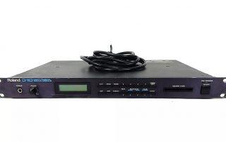 Roland D110 Module