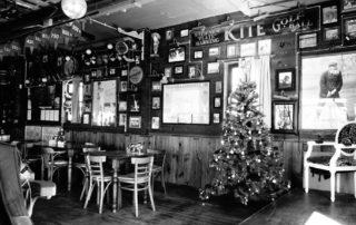 Pub Wall