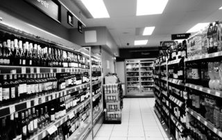 Stocked Drinks