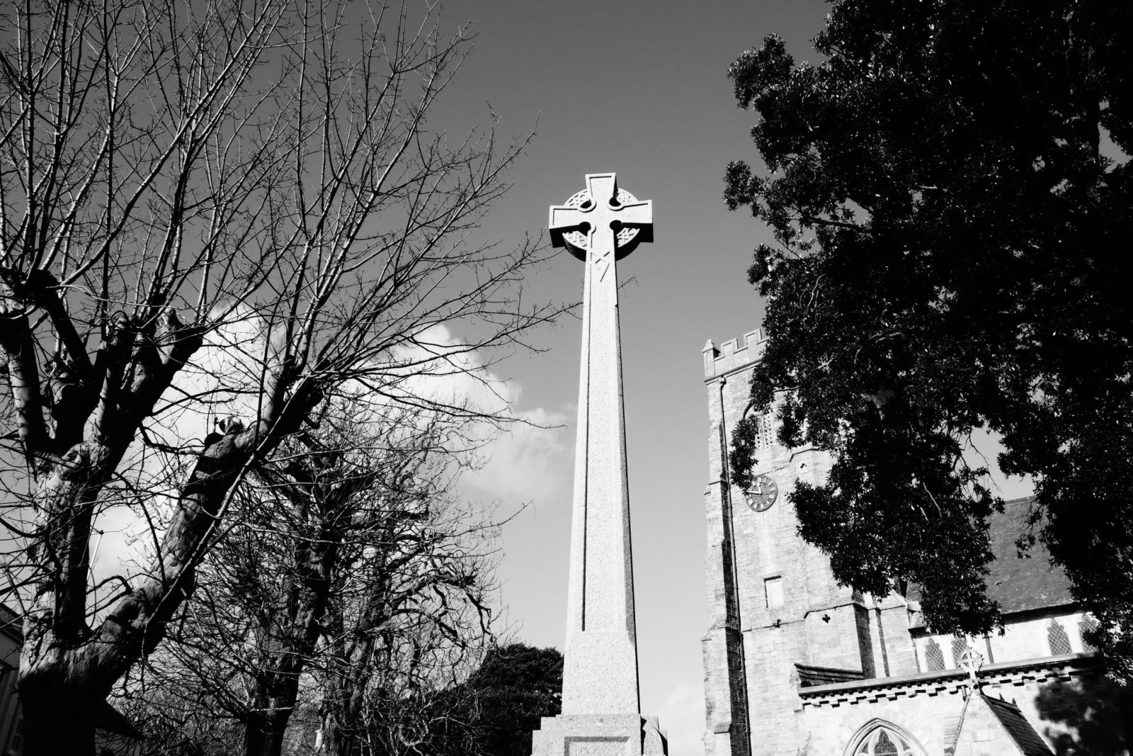 Tall Cross