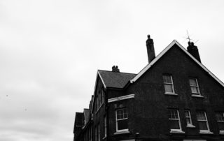 Some dark apartments for rent in Devon, England