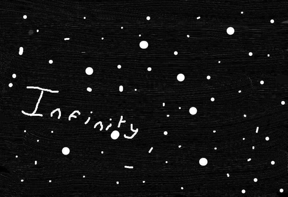 MMM Infinity Album Cover