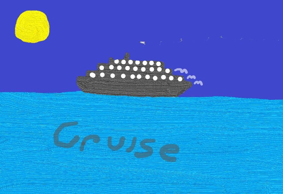 MMM Cruise Album Cover
