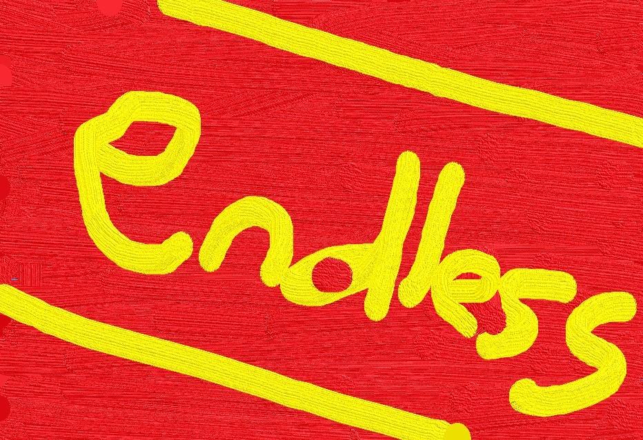 MMM Endless Album Cover